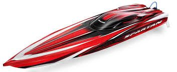 Spartan Traxxas Muscleboat RTR (OUT OF STOCK)